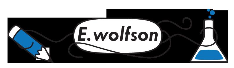 Eliza Wolfson